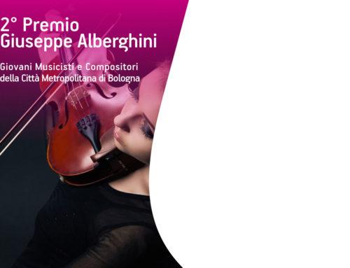 2° edizione – Premio Giuseppe Alberghini
